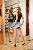 Nubile Teen Lacey 07