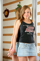 Nubile Teen Lacey 09