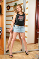 Nubile Teen Lacey 11
